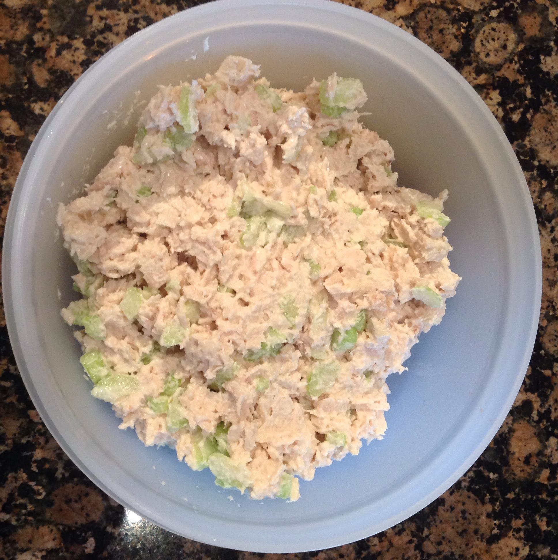 Chicken Salad Susan Butler