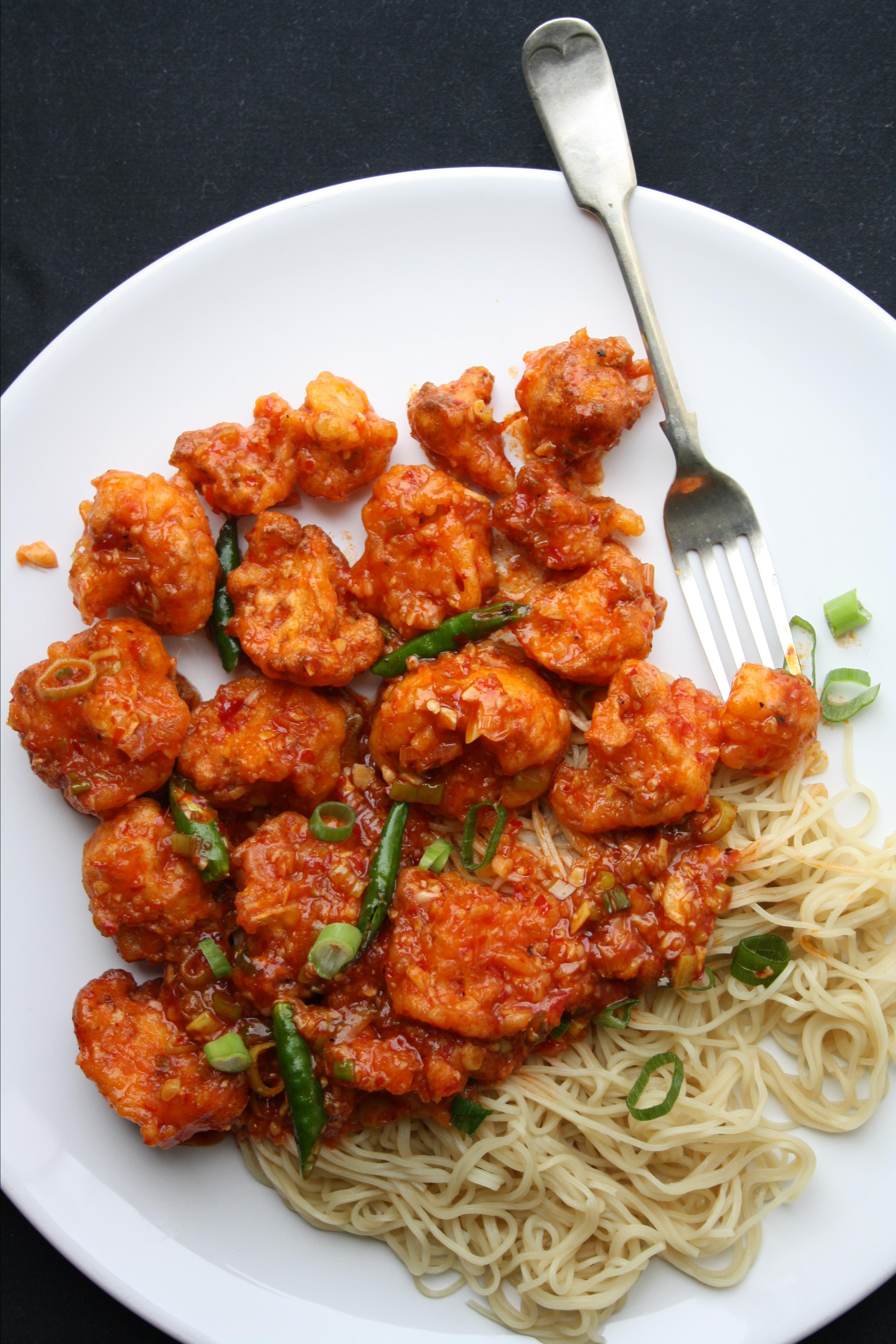 Gobi Manchurian Recipe Allrecipes