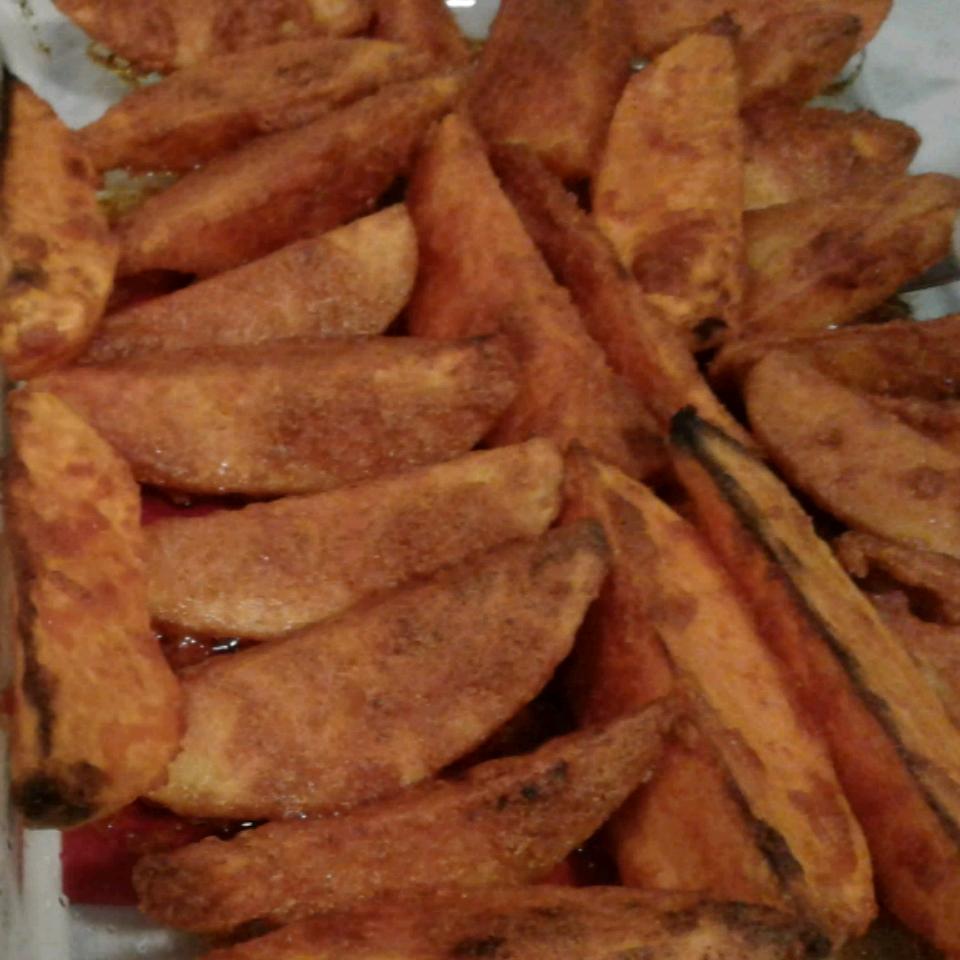 Navy Potatoes Tania