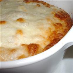 Chicken Suiza Cornbread Bake Erimess