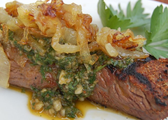 8 Quick and Tantalizing Steak Sauces to Upgrade Your Grilling