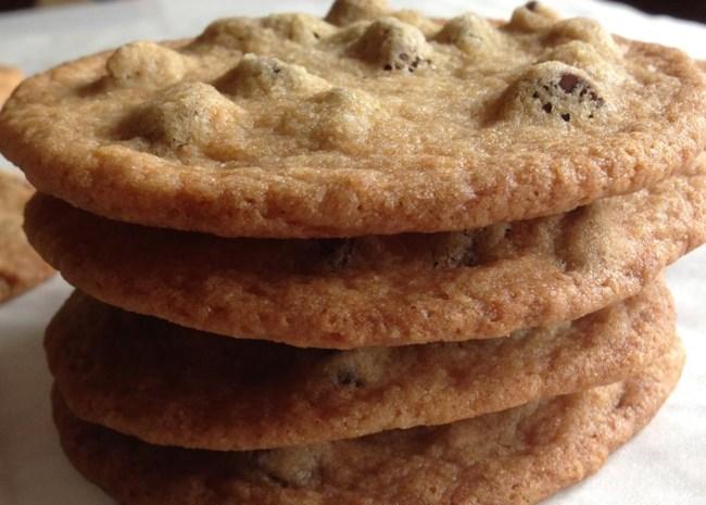 Chef John's Chocolate Chip Cookies