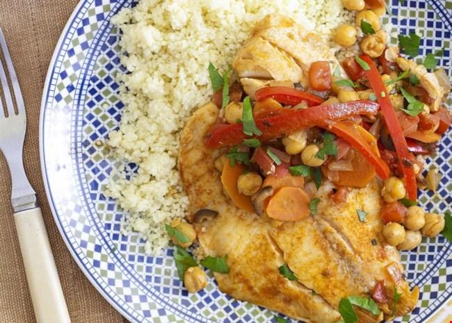 13 Healthy Mediterranean Diet Recipes for Winter | Allrecipes