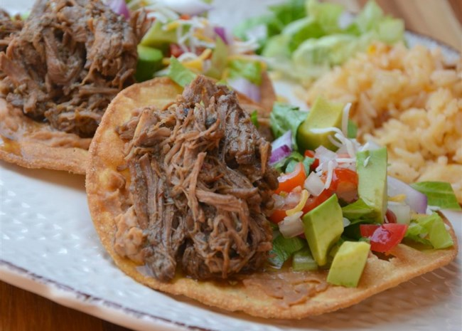 10 Best Easy Mexican Recipes for the Slow Cooker