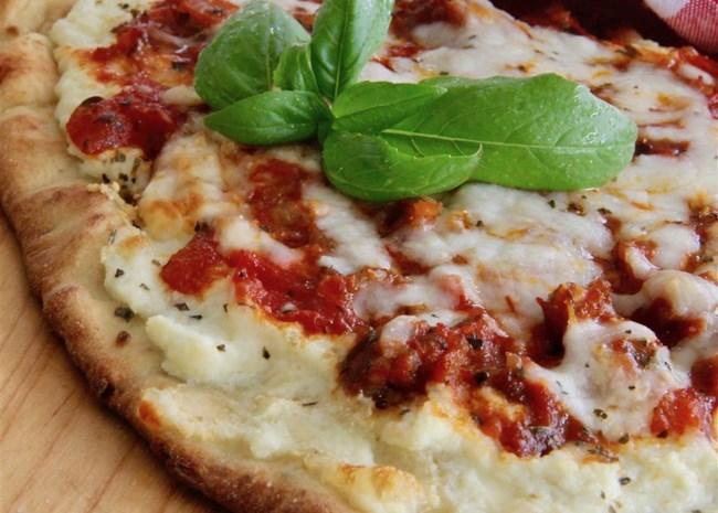Lasagna Flatbread
