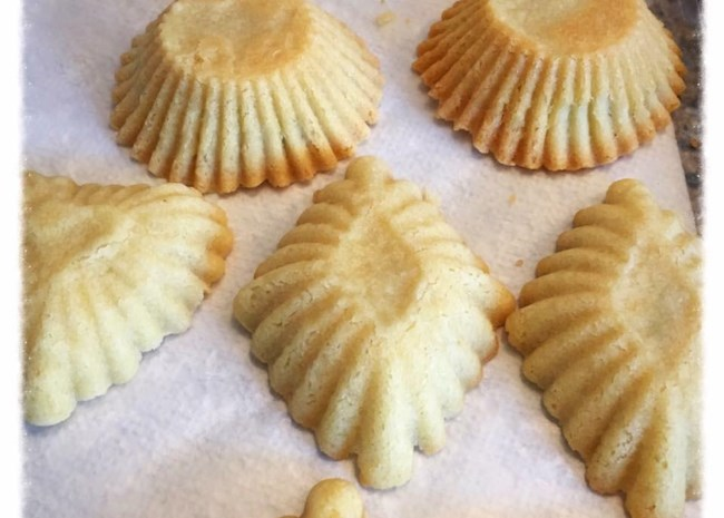Scandinavian Christmas Cookies Allrecipes