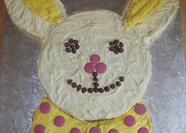 Easter Cake Ideas Lamb Bunny Amp Easter Basket Cakes