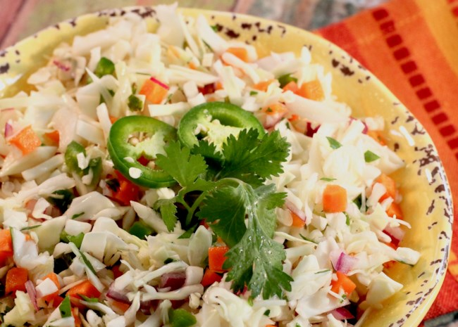 12 Side Dishes to Round Out Your Taco Tuesdays
