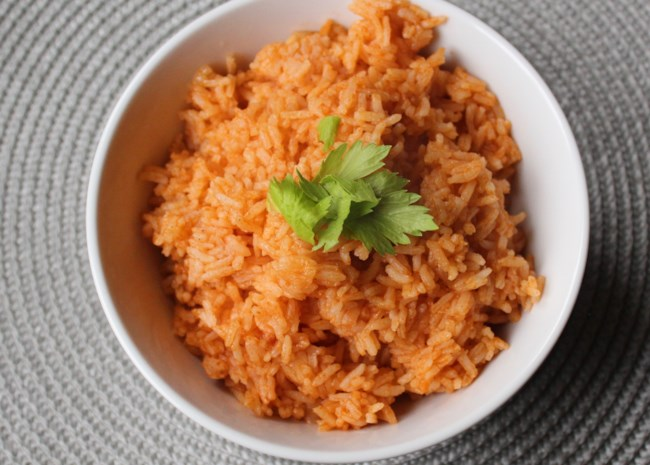 Instant Pot(R) Mexican Rice
