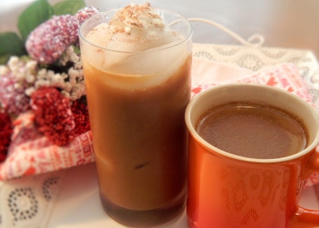 Biscoff(R) Latte