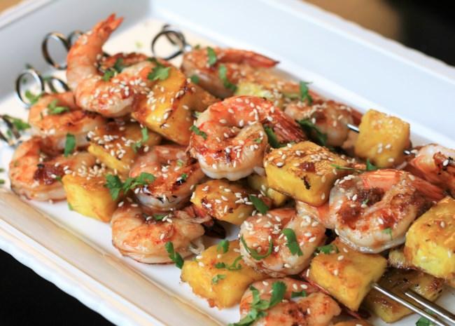 10 Top-Rated Grilled Shrimp Recipes | Allrecipes