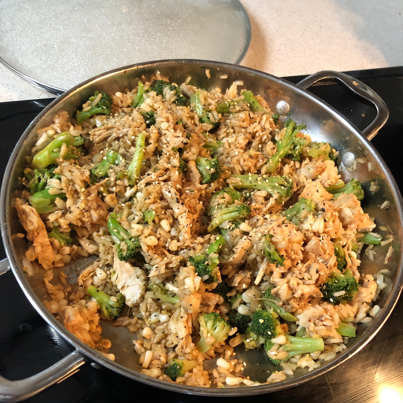 Chinese Broccoli Jennifer Martin