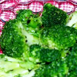 Fried Broccoli It's A New Day