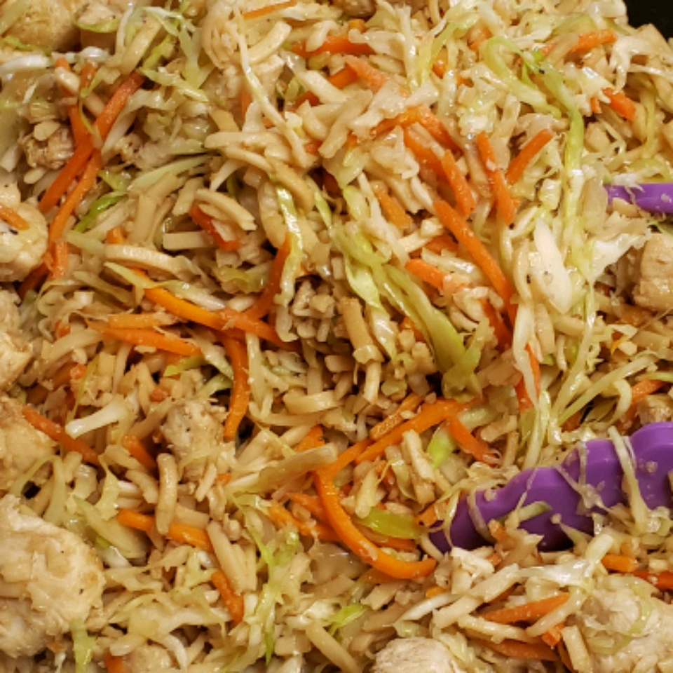 Quick and Easy Pancit Marty Crawford Durrence
