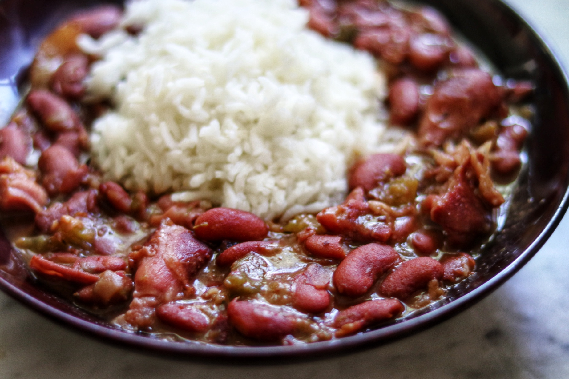 Instant Pot® NOLA Red Beans and Rice