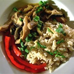 Thai Chicken with Basil Stir Fry SunnyByrd