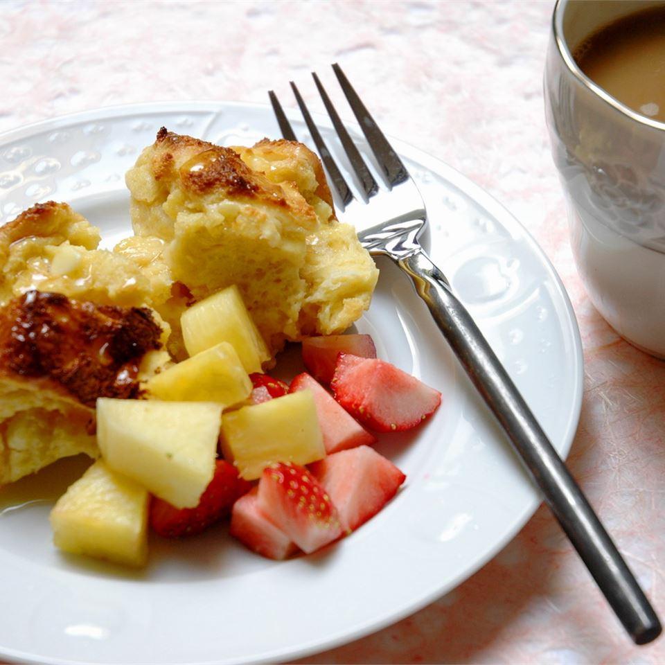 French Toast Souffle Recipe