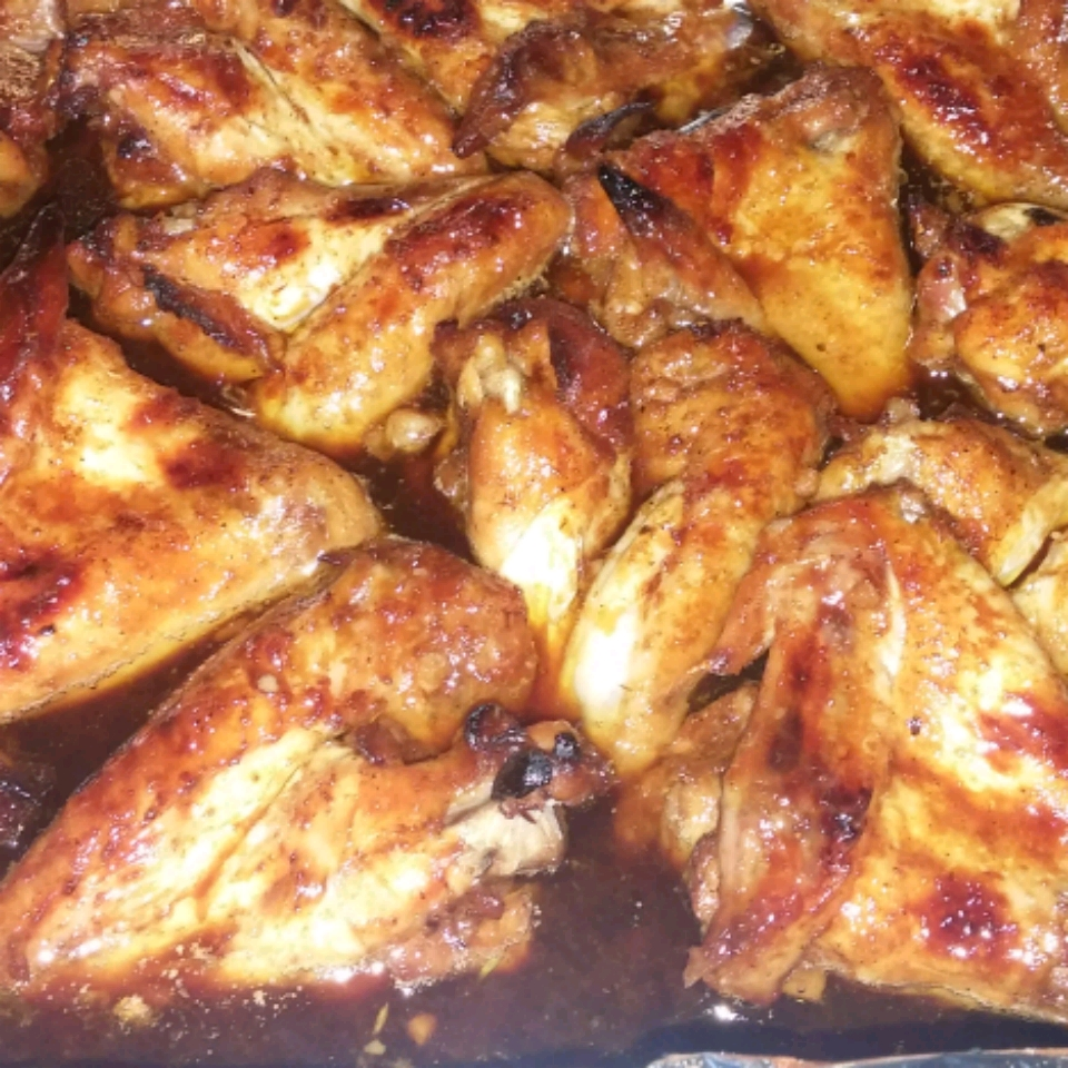 Caramelized Baked Chicken Andrea