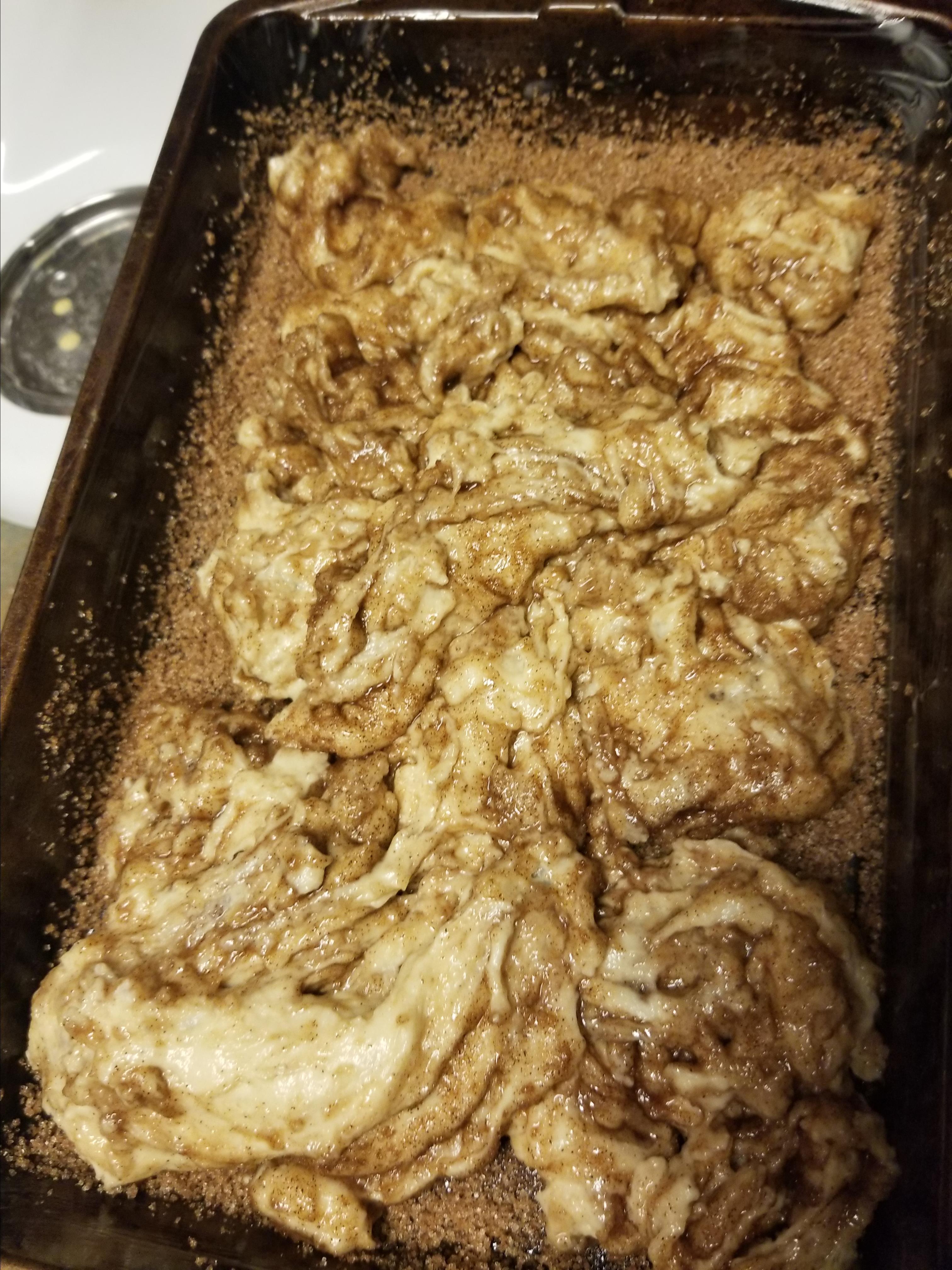 Quick Cinnamon Rolls Recipe Allrecipes
