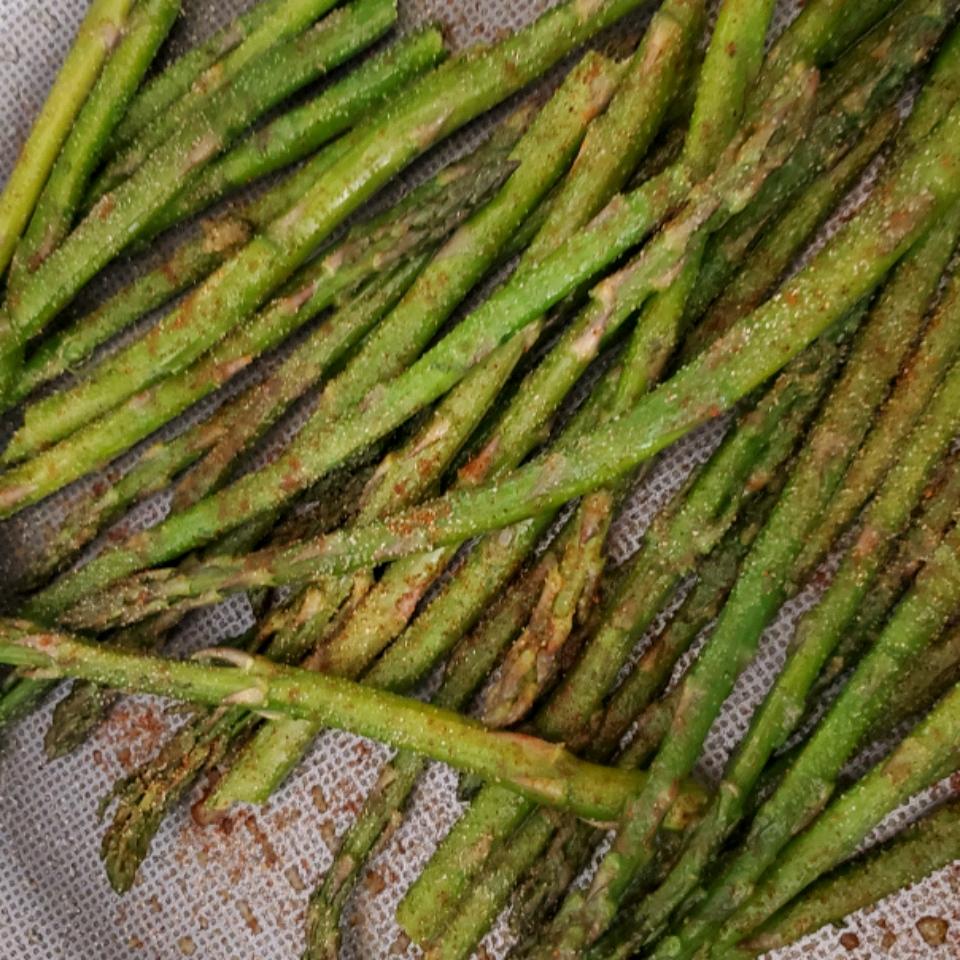 Easiest Asparagus Recipe djwiez