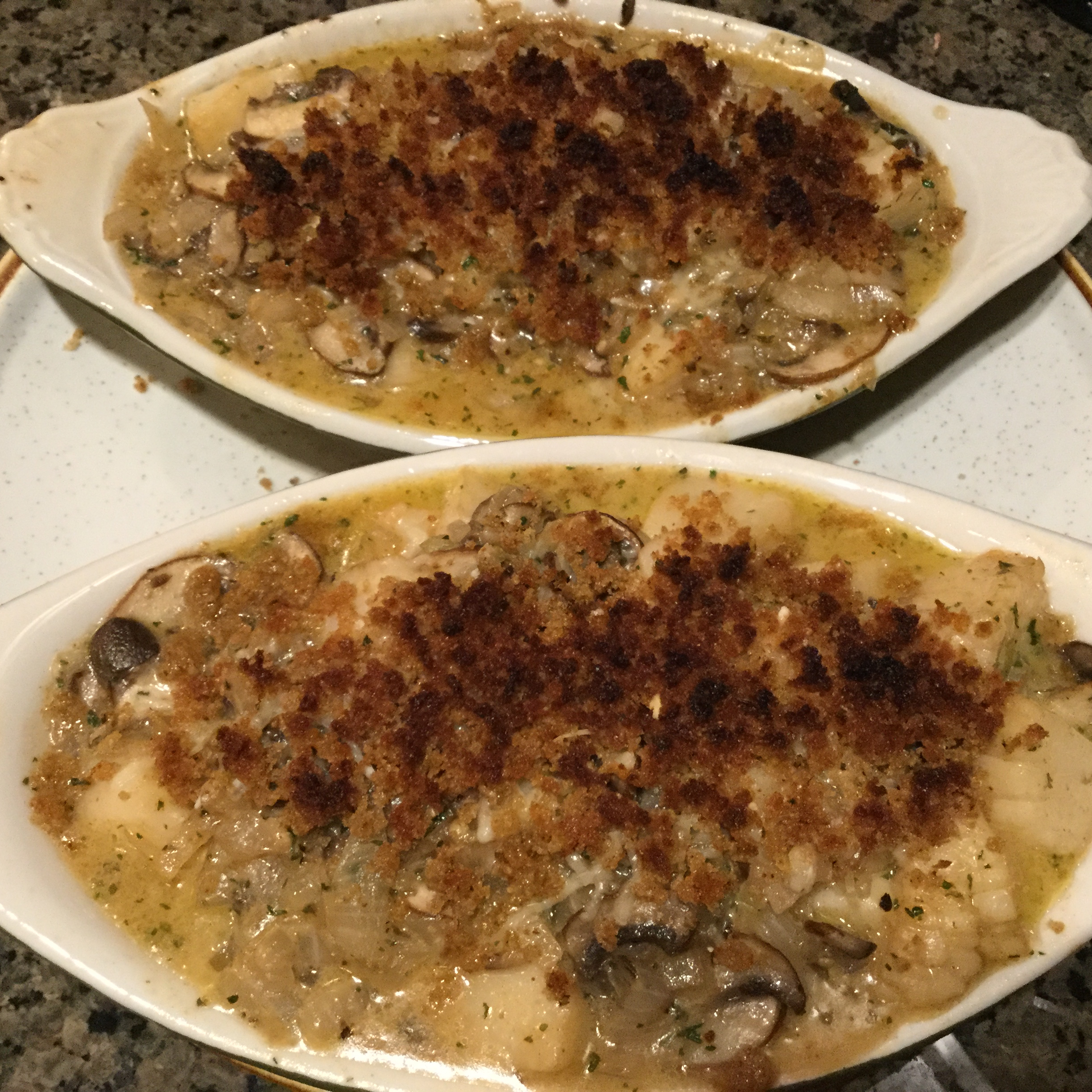 Coquilles St. Jacques DOREENB