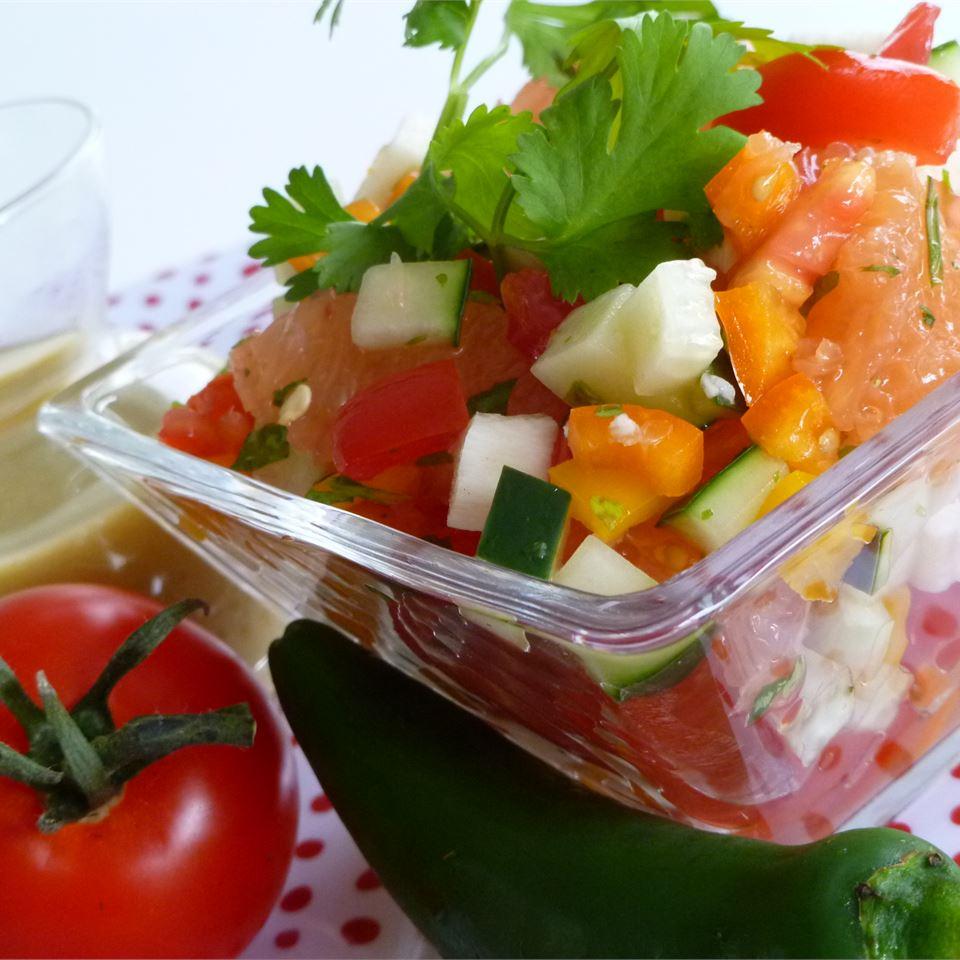 Chop Chop Salad image