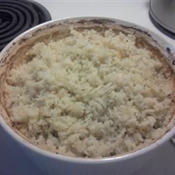 Chickeny Chickeny Rice Tanya W.