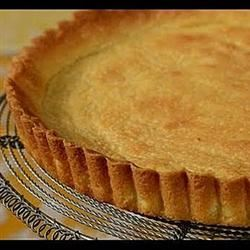 Sweet Short Pastry