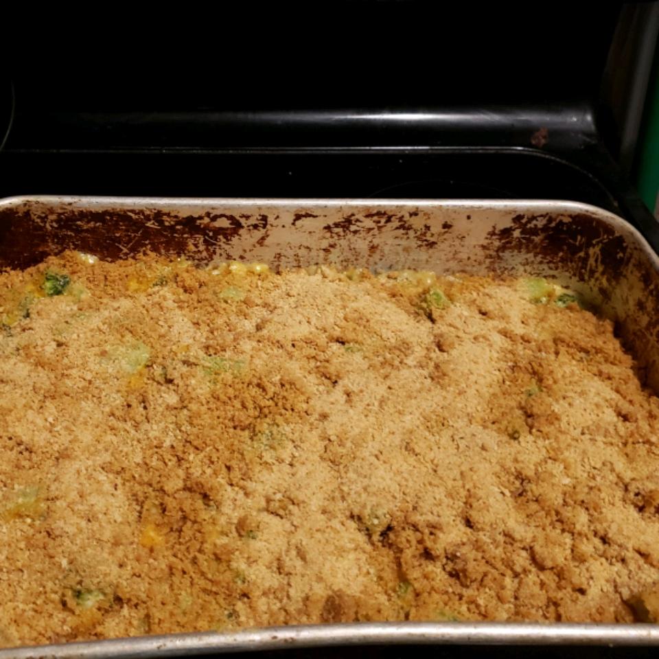 Easy Broccoli Casserole Darcey Family