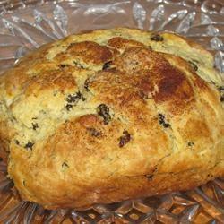 Nana Dot's Irish Soda Bread