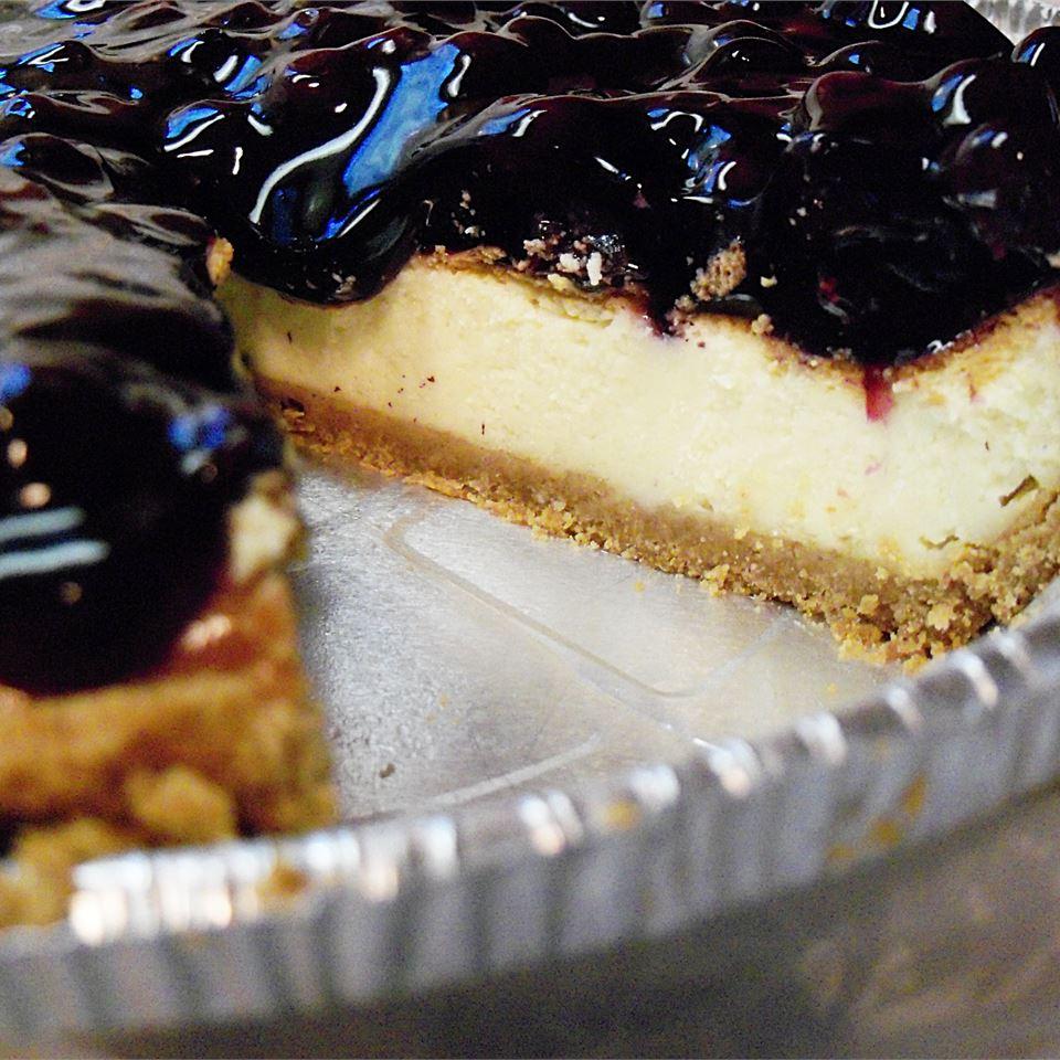 Creamy Cheesecake_image