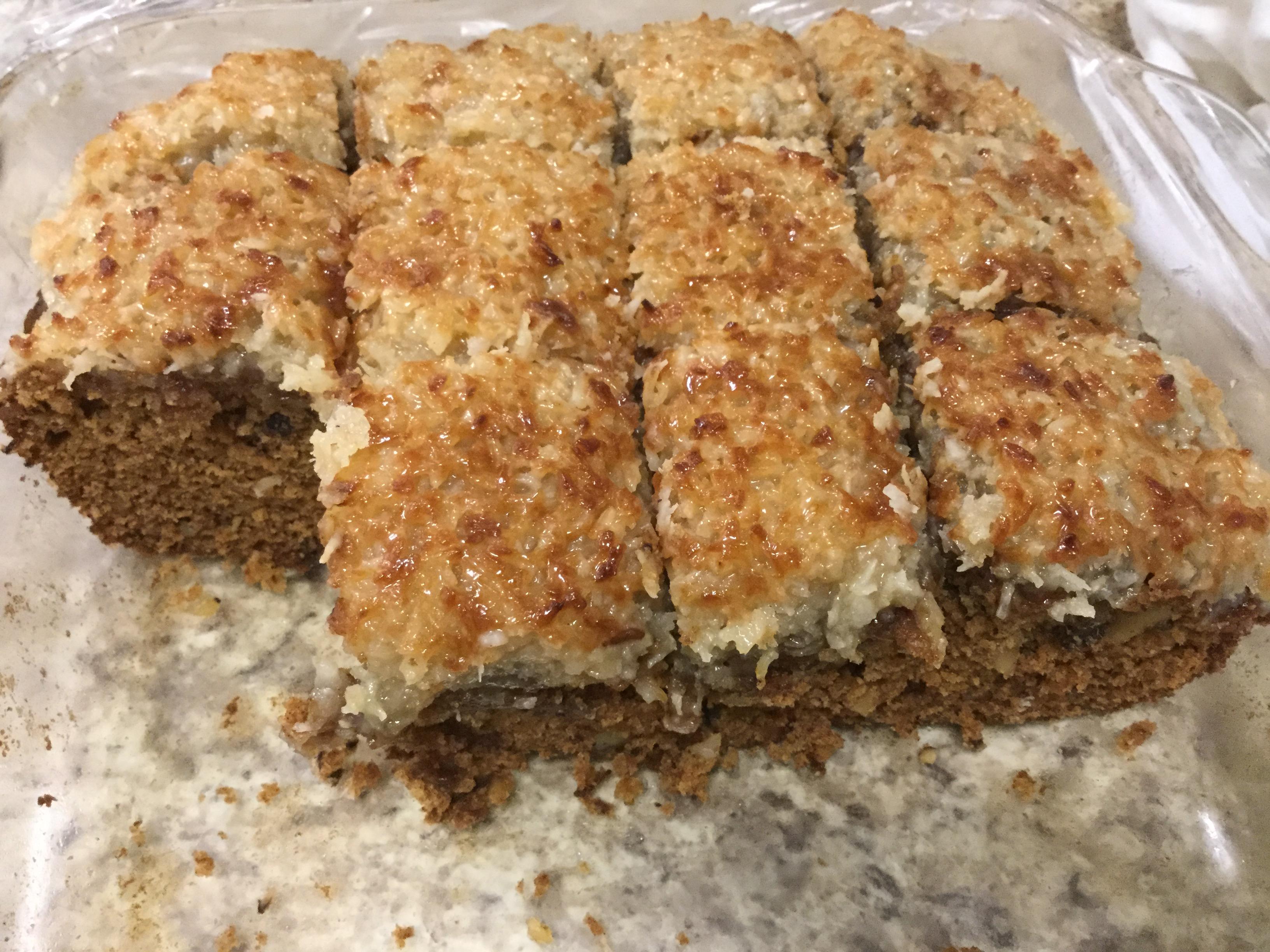 Queen Elizabeth Cake I Recipe Allrecipes Com Allrecipes