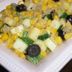 Jon's Corn and Zucchini Deb C