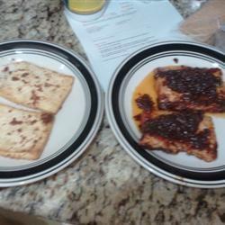 Barbecue Tofu Sandwiches sarahrutti