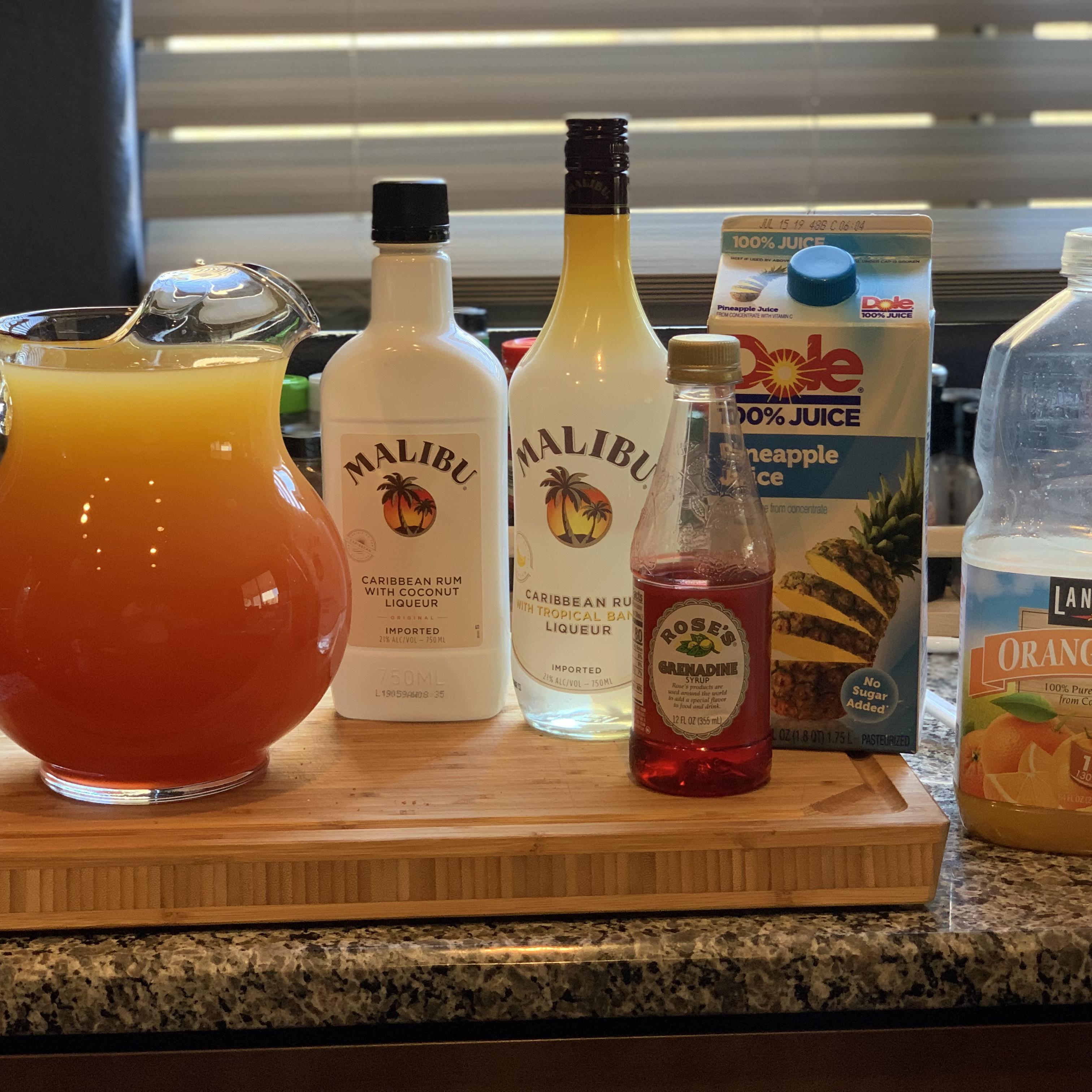 Bahama Mama Celebration Drink Recipe Allrecipes,Potato Dumplings Polish