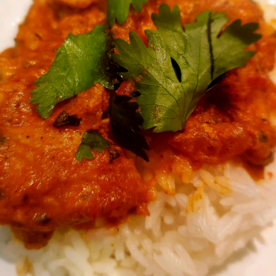 Chef John's Chicken Tikka Masala lisa1023