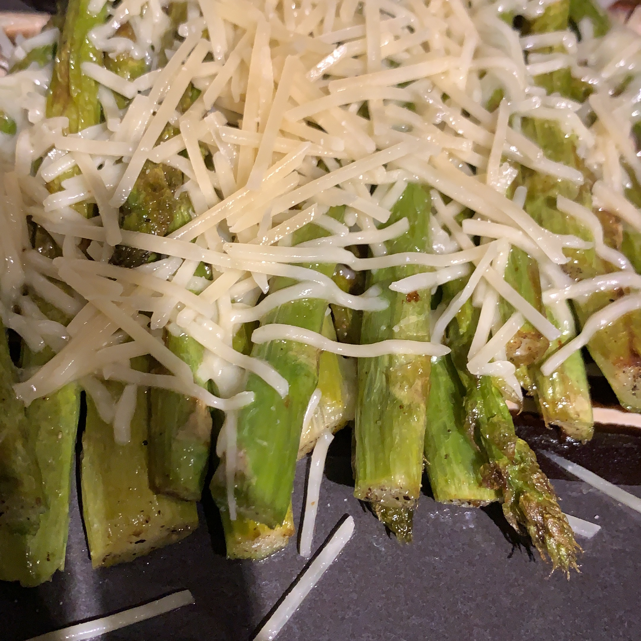 Asparagus Parmesan Juarez92