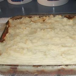 Sophie's Shepherds Pie WINDYCITYBRED