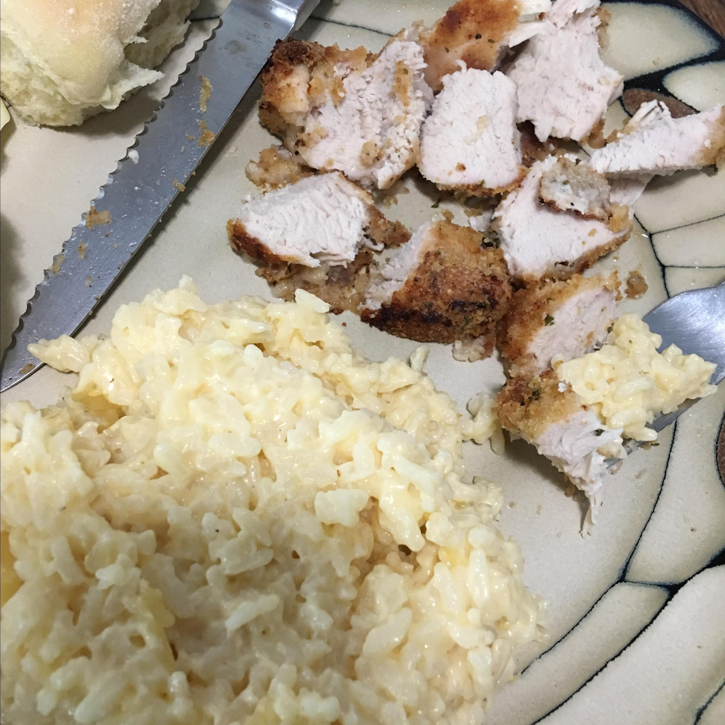 Amazing Chicken OneAzureAngel