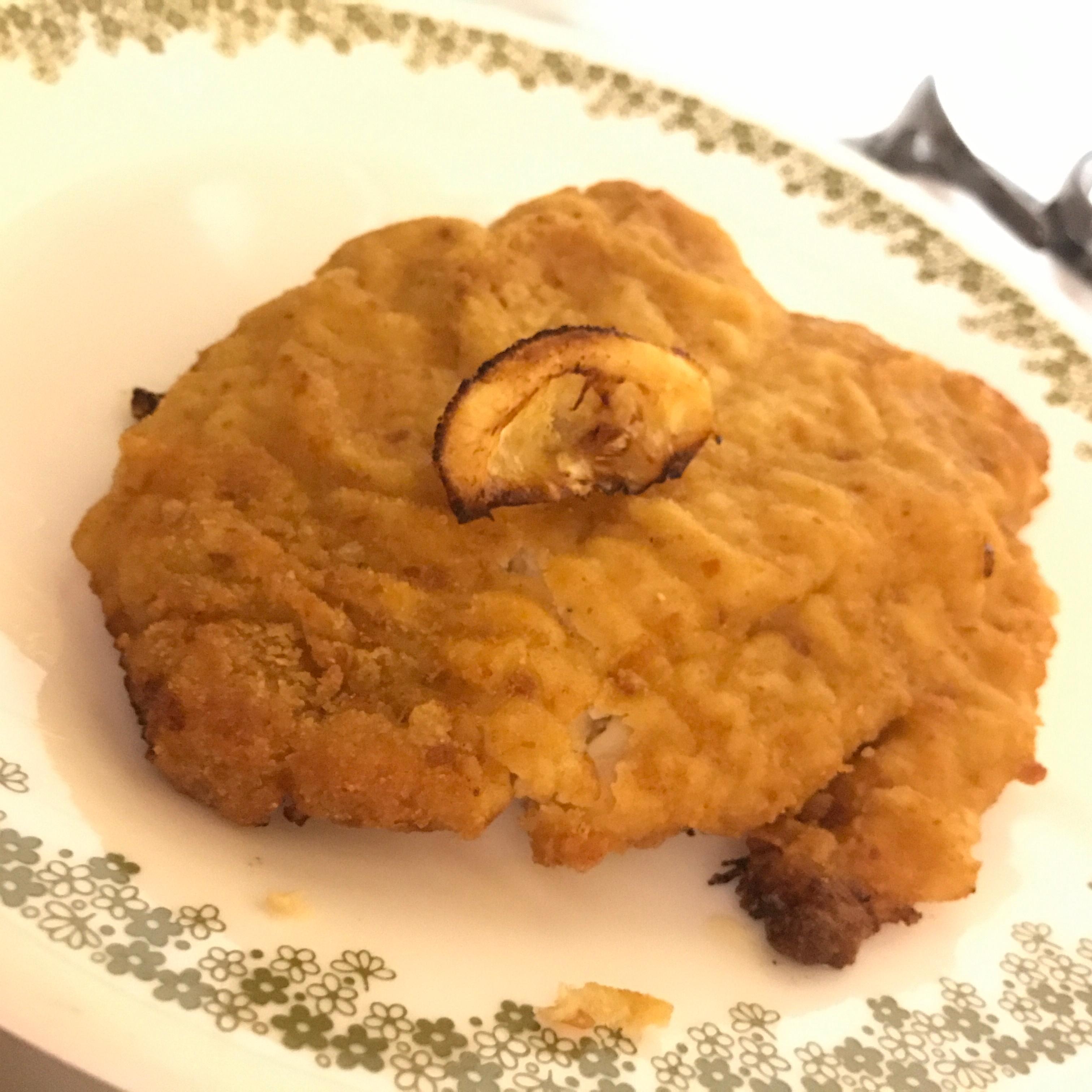 Baked Chicken Schnitzel Phoenix Amaterasu
