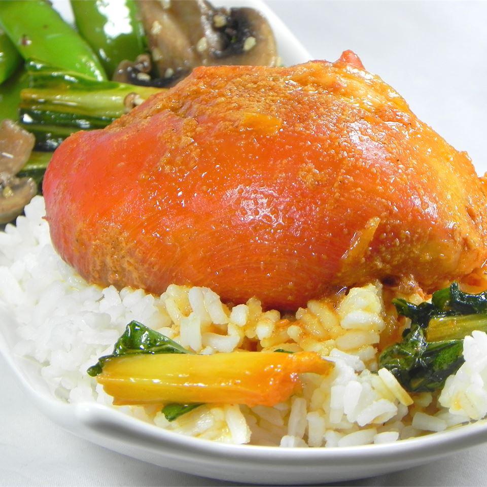 Trini Style Chicken Soup Loving Nicole