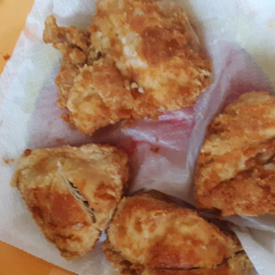 Deep South Fried Chicken