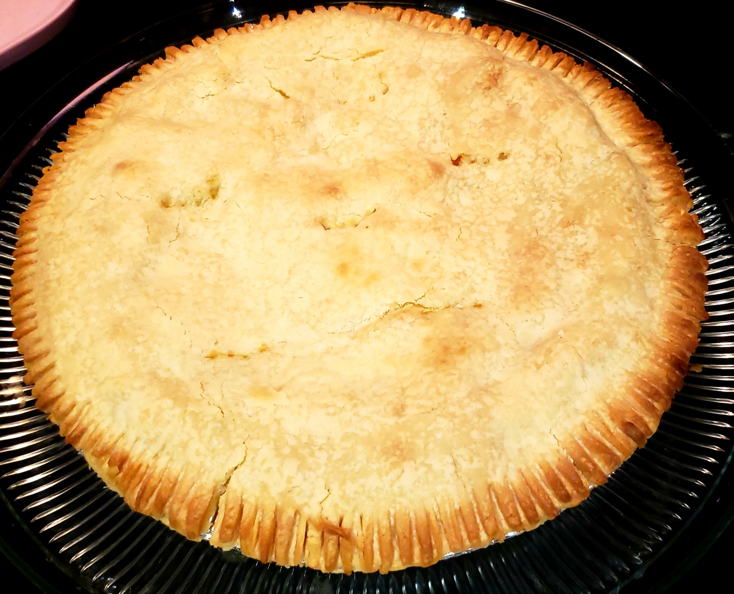 Easy Chicken Pot Pie lisa1023