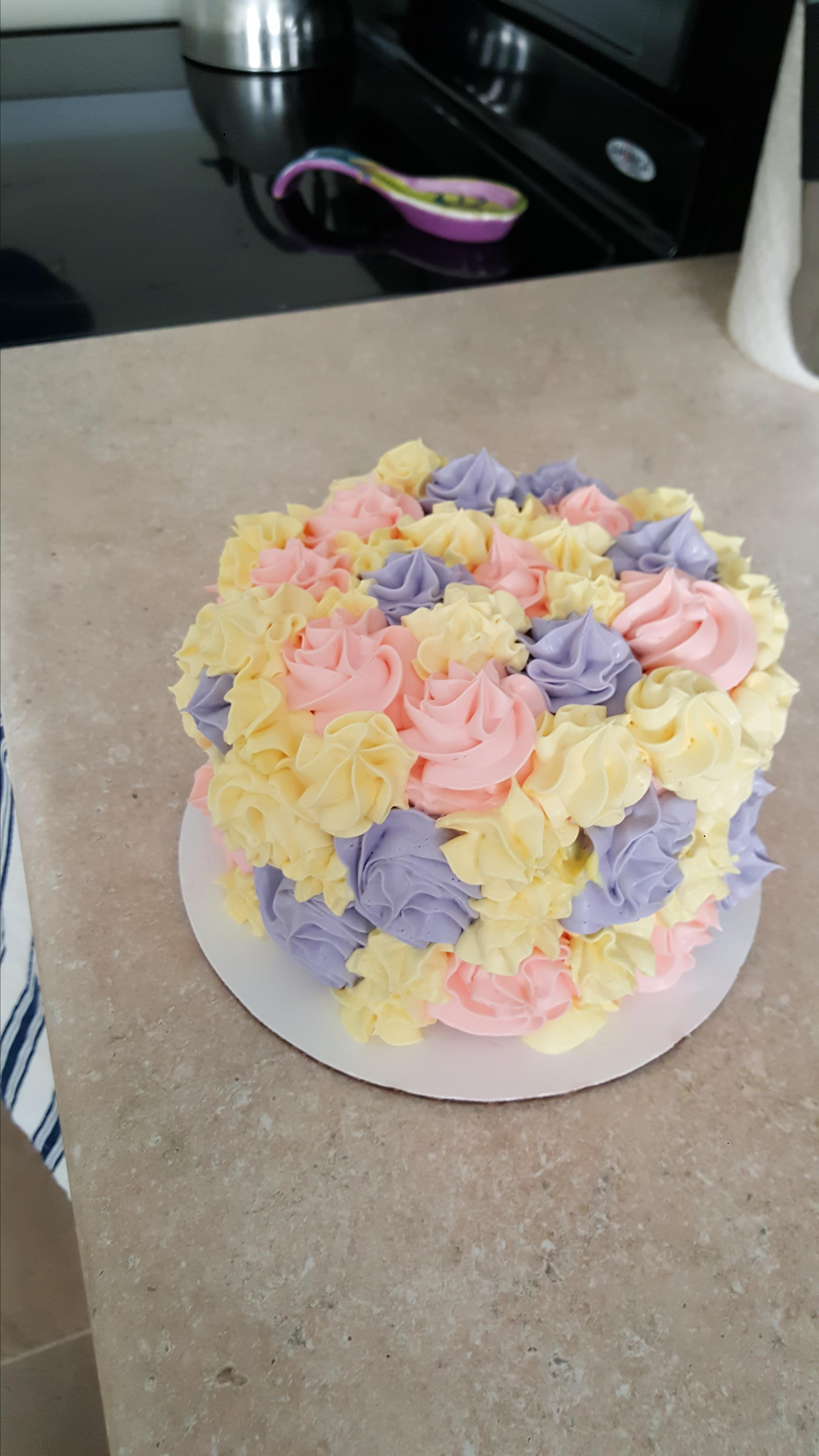 Cool Whipped Frosting_image
