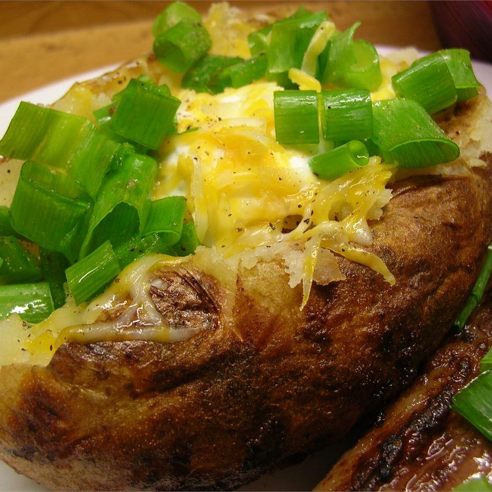 Leslie's Salty Grilled Potatoes *Sherri*