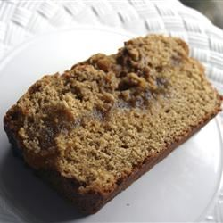 Pumpkin Butter Bread ChristineM