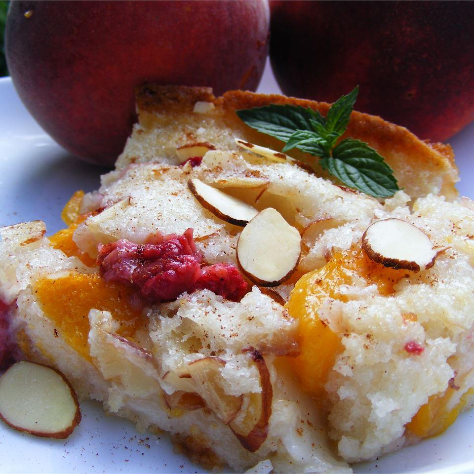 Easy Fruit Cobbler_image