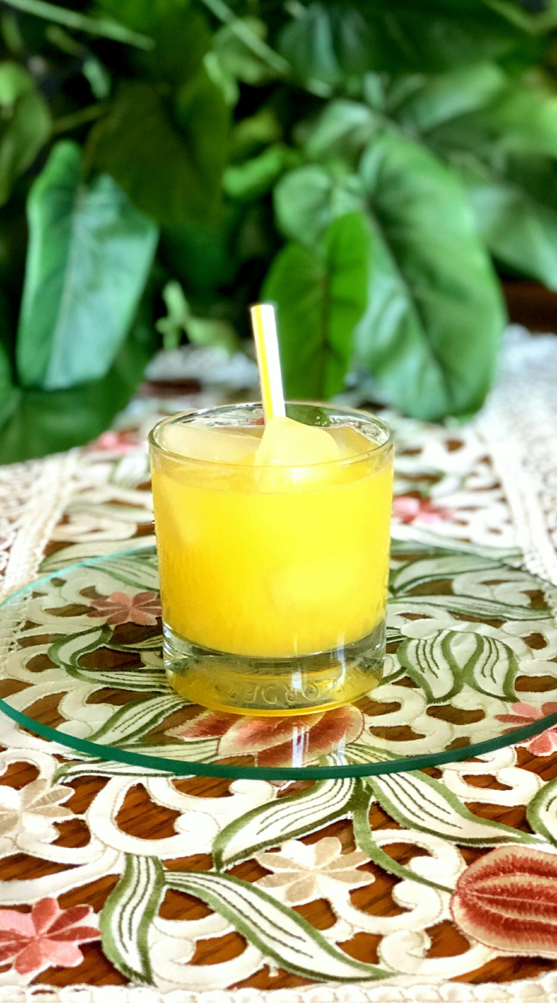 Shower Citrus Punch 2-2-2-2-2 image