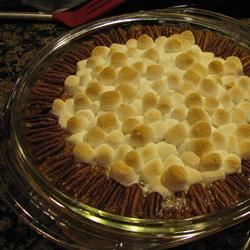 Sweet Sweet Potato Casserole Minka1340