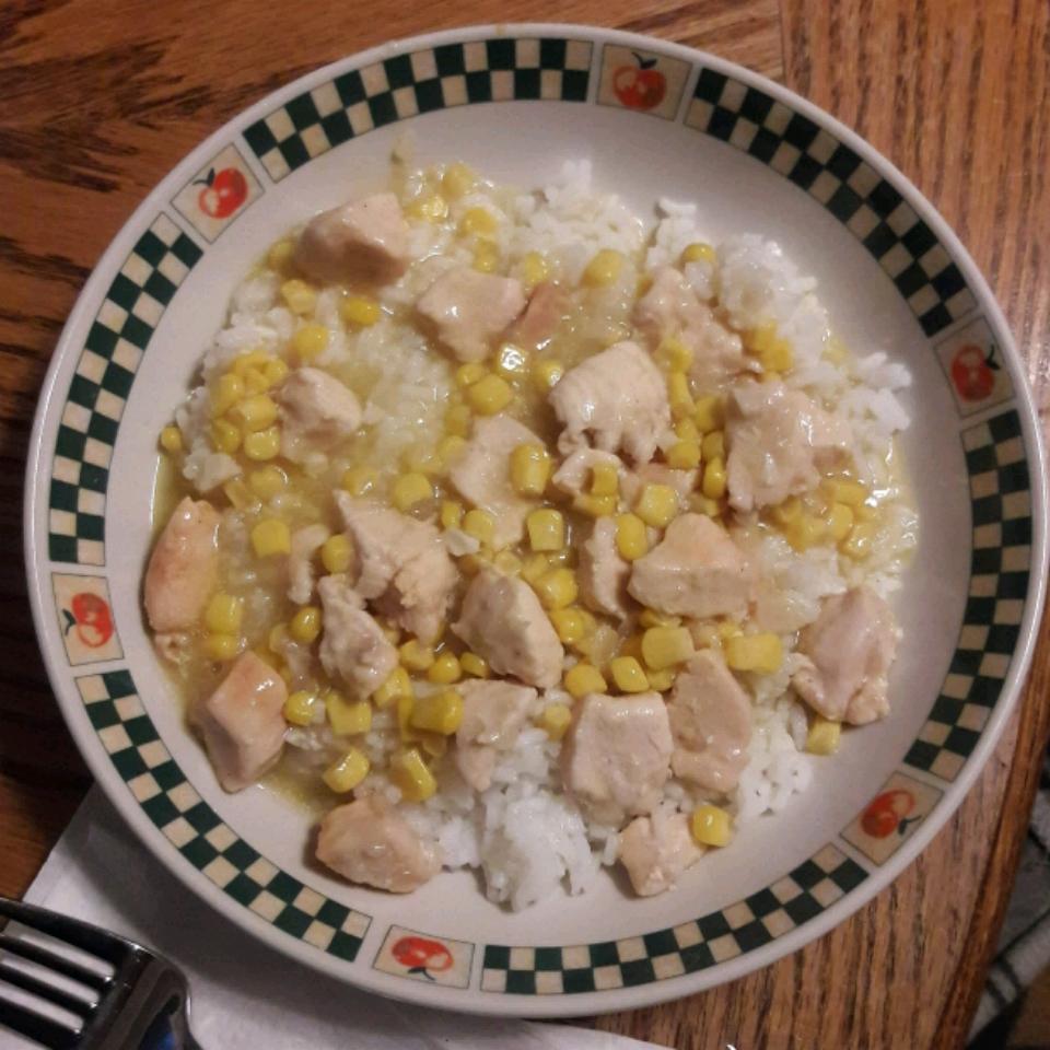 A Good Easy Garlic Chicken Michelle Seace Traino
